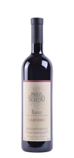 2014 Barolo Carobric (0,75L) - Scavino Paolo
