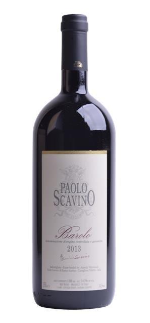 2013 Barolo (1,5L) - Scavino Paolo