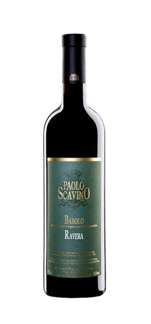 2016 Barolo Ravera (1,5L) - Scavino Paolo