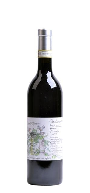 2015 Barbaresco Starderi (0,75L) - Traversa