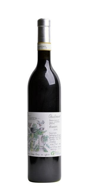 2016 Barbaresco Starderi (0,75L) - Traversa