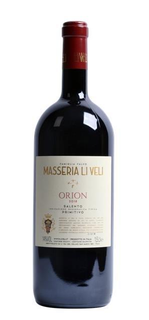 2018 Orion (1,5L) - Li Veli