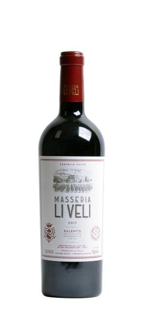 2017 MLV (0,75L) - Li Veli