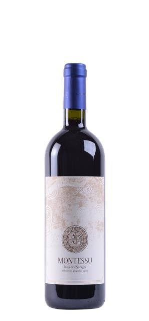 2016 Montessu (0,75L) - Agri Punica