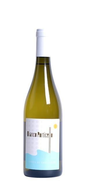 2018 Bianco Porticello (0,75L) - Tenuta di Castellaro