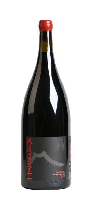 2017 Munjebel Etna Rosso (1,5L) - Frank Cornelissen