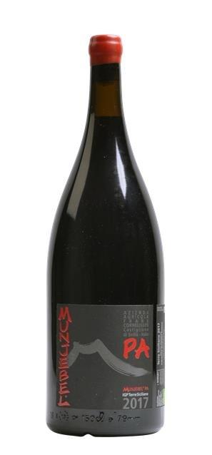 2017 Munjebel Rosso Feudo di Mezzo Porcaria (1,5L) - Frank Cornelissen