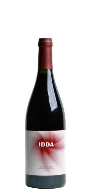 2018 Etna Rosso Idda (0,75L) - Idda (Gaja-Graci)