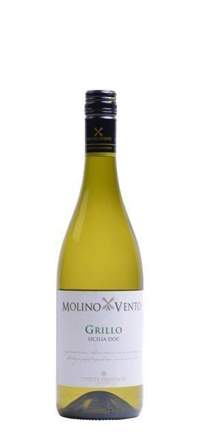 2019 Molino a Vento Grillo (0,75L) - Molino a Vento