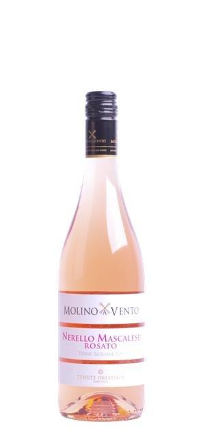 2018 Rosato (0,75L) - Molino a Vento