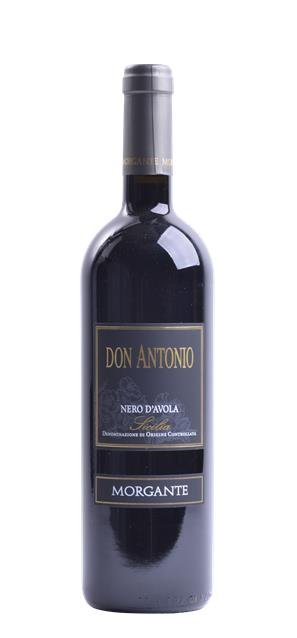 2015 Don Antonio (0,75L) - Morgante