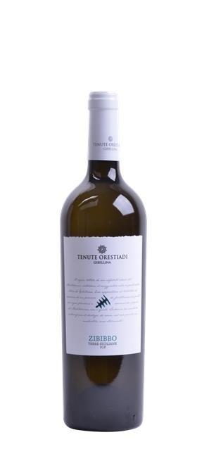 2016 Zibibbo (0,75L) - Tenute Orestiadi
