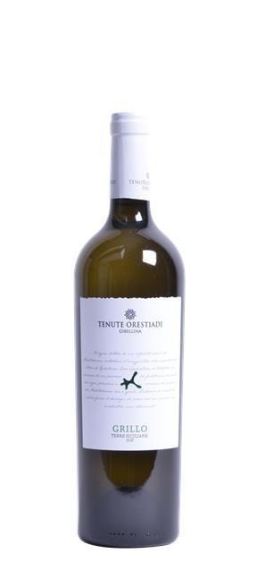2016 Grillo (0,75L) - Tenute Orestiadi