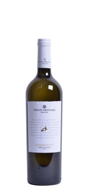 2017 Catarratto (0,75L) - Tenute Orestiadi