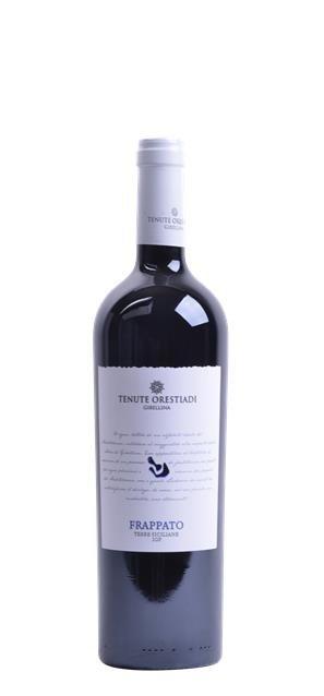 2016 Frappato (0,75L) - Tenute Orestiadi