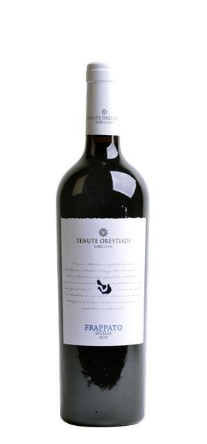 2017 Frappato (0,75L) - Tenute Orestiadi