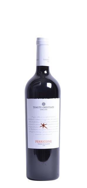 2016 Perricone (0,75L) - Tenute Orestiadi