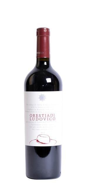 2012 Ludovico (0,75L) - Tenute Orestiadi