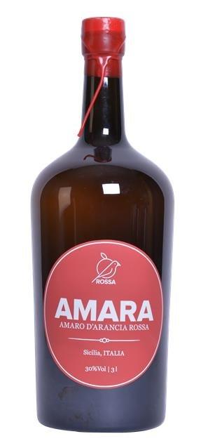 Amara (3,0L) - Rossa