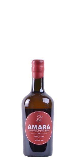 Amara (0,5L) - Rossa
