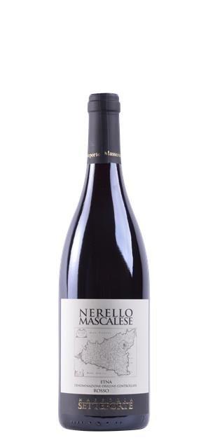 2013 Nerello Mascalese (0,75L) - Setteporte