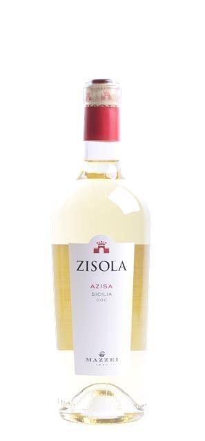 2016 Azisa (0,75L) - Zisola