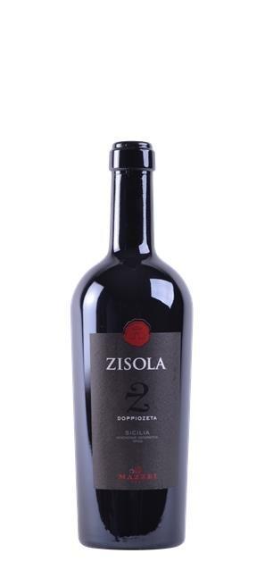2015 Doppio Zeta (0,75L) - Zisola