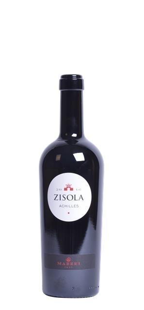 2016 Achilles (0,75L) - Zisola