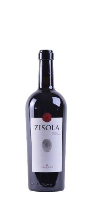 2016 Zisola (0,75L) - Zisola
