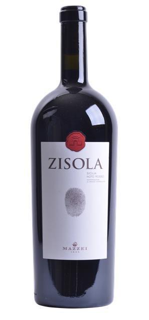 2014 Zisola (3,0L) - Zisola