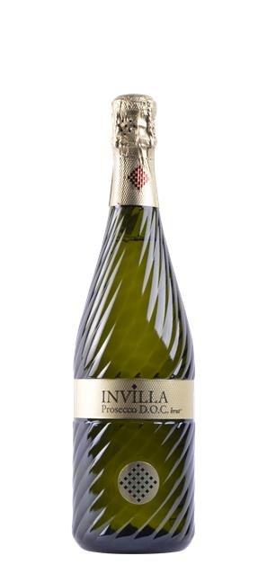 Prosecco Invilla (0,75L) - Bisol