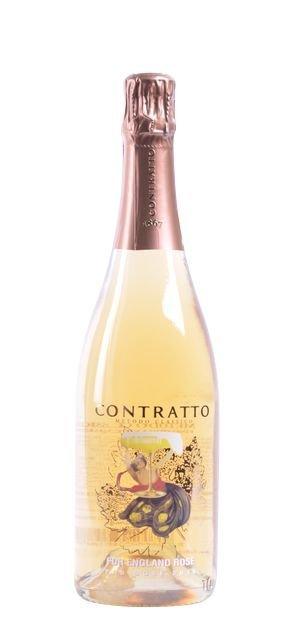 2009 For England Rosè (0,75L) - Contratto