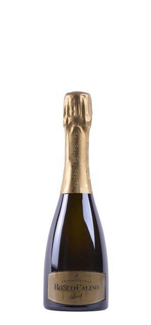 Franciacorta Brut (0,375L) - Ronco Calino