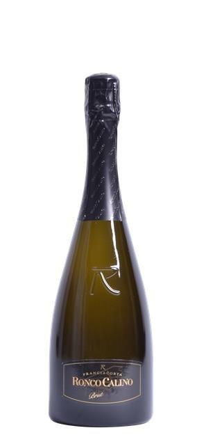 2011 Franciacorta Brut Millesimato (0,75L) - Ronco Calino