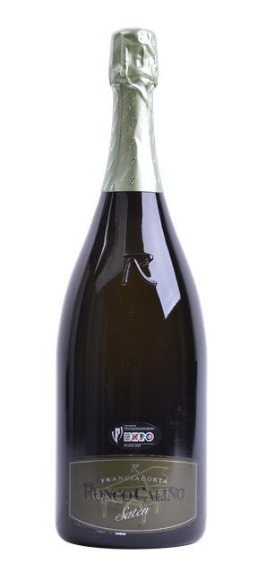 Satèn Franciacorta (1,5L) - Ronco Calino