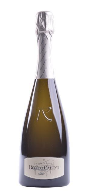 2012 Franciacorta Nature Brut (0,75L) - Ronco Calino