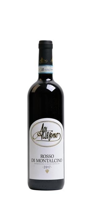2017 Rosso di Montalcino (0,75L) - Altesino