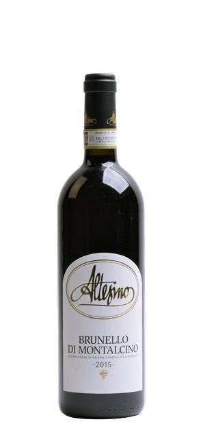 2015 Brunello di Montalcino (0,75L) - Altesino