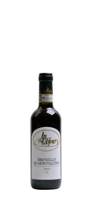 2015 Brunello di Montalcino (0,375L) - Altesino