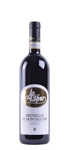 2014 Brunello di Montalcino 'Montosoli' (0,75L) - Altesino