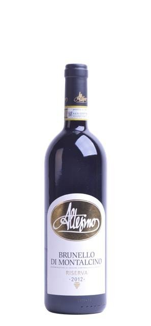 2013 Brunello di Montalcino Riserva (0,75L) - Altesino