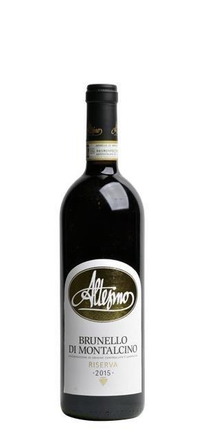 2015 Brunello di Montalcino Riserva (0,75L) - Altesino