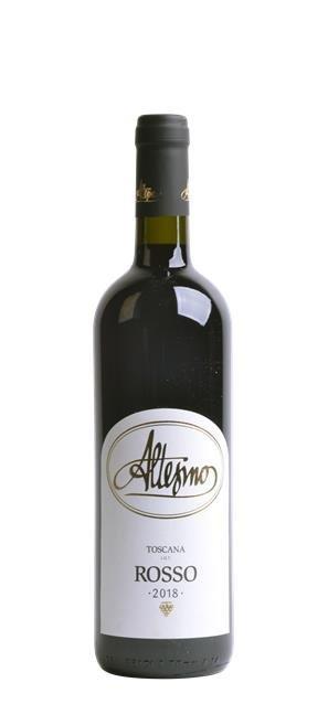 2018 Rosso di Toscana (0,75L) - Altesino