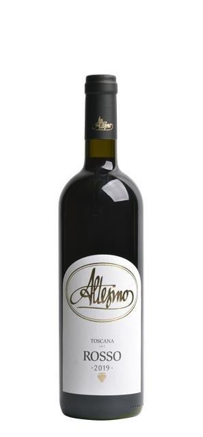 2019 Rosso di Toscana (0,75L) - Altesino