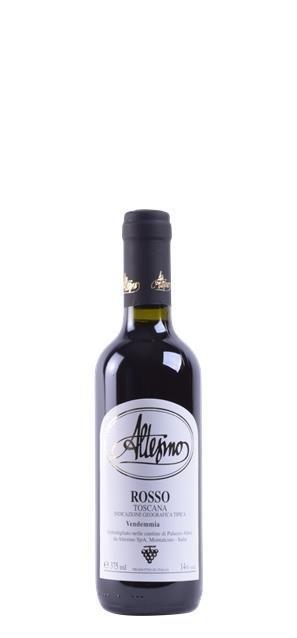 2016 Rosso di Altesino (0,375L) - Altesino