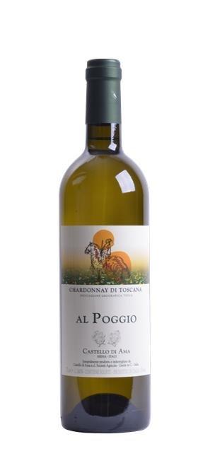 2017 Al Poggio (0,75L) - Castello di Ama