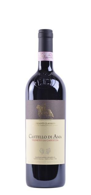 2013 La Casuccia, Gran Selezione (0,75L) - Castello di Ama