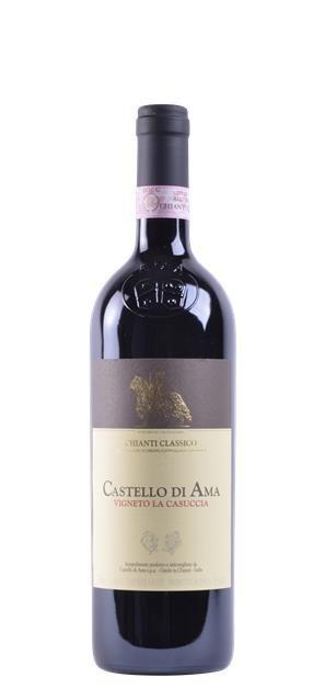 2015 La Casuccia, Gran Selezione (0,75L) - Castello di Ama