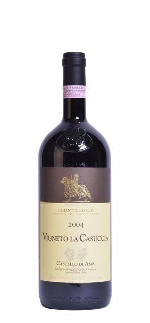 2004 La Casuccia (1,5L) - Castello di Ama