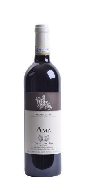 2016 Ama (0,75L) - Castello di Ama